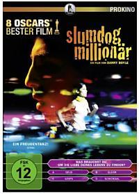 Filmposter von Slumdog Millionaire