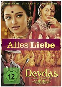 Filmposter von Alles Liebe - Devdas