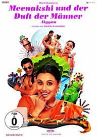 Filmposter von Meenakshi und der Duft der Männer - Aiyyaa